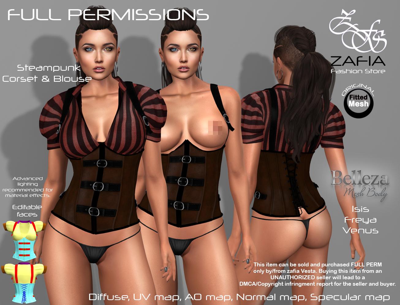steampunk-corset-blouse-belleza