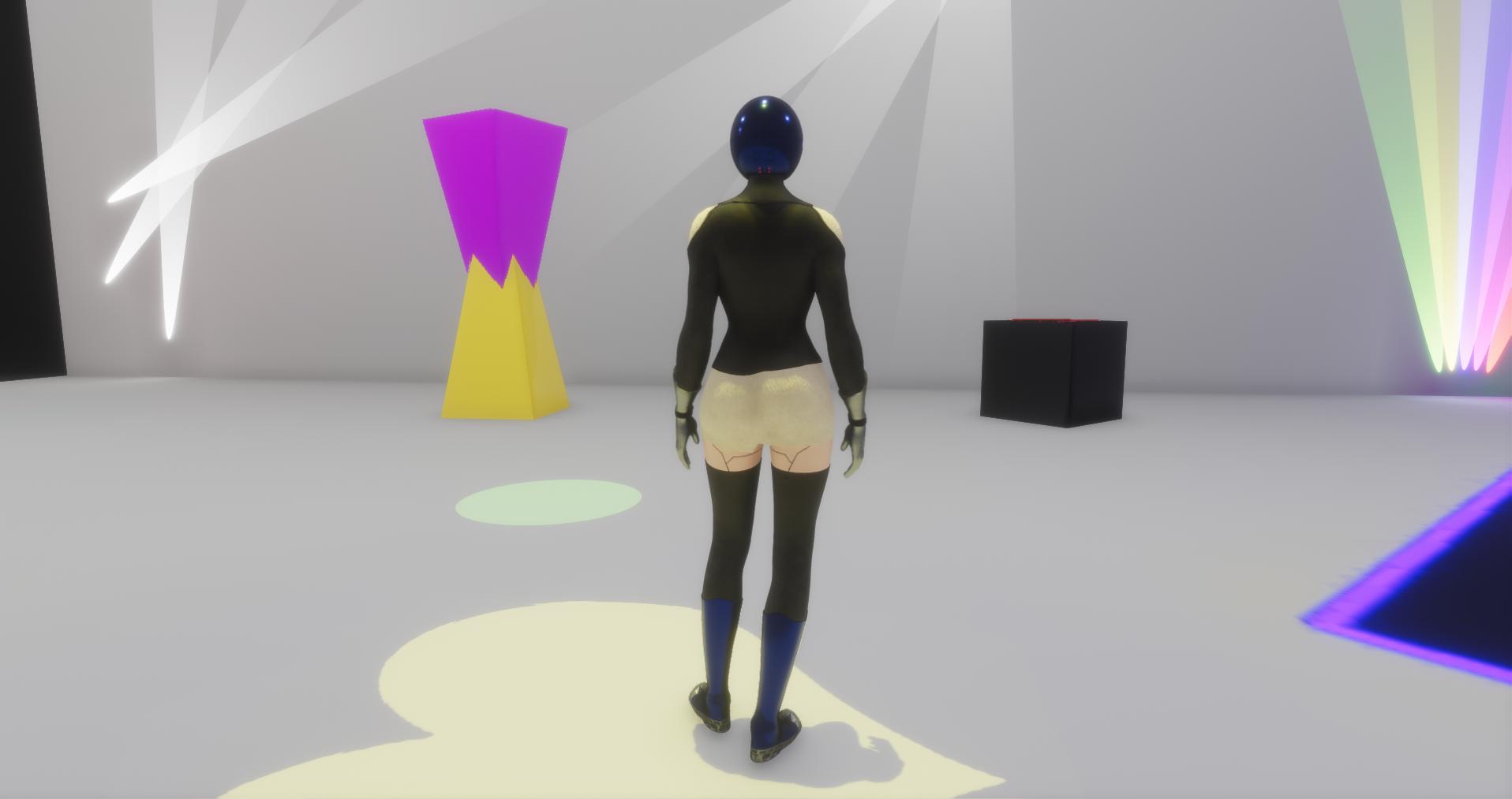 Ritako Cyborg Avatar 2