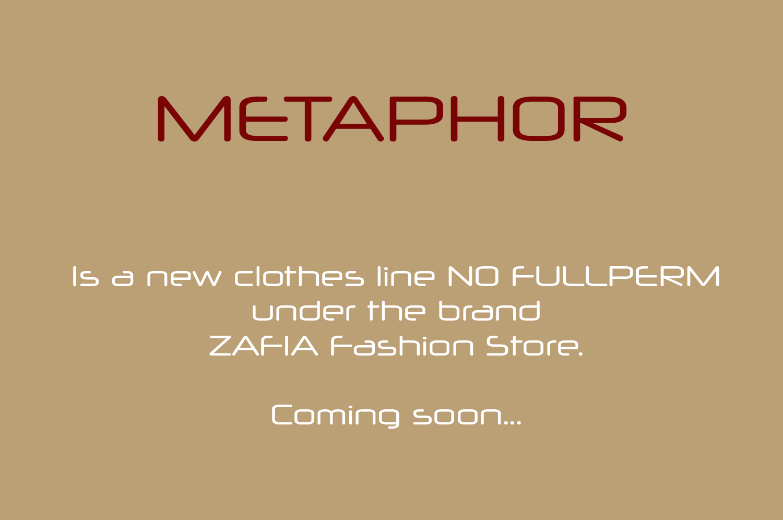 metaphor line